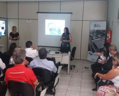 Evento Amil - Saúde Mais - Sincor - Setembro/2017