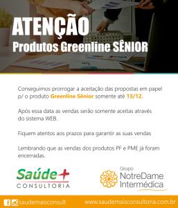 aviso greenline