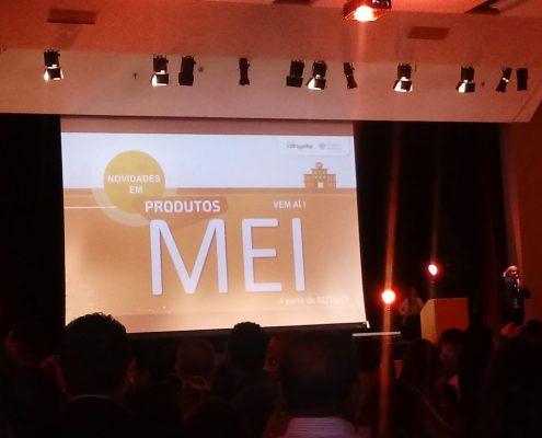 Imagens do evento GNDI MEI