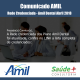 comunicado amil dental 17042018