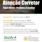 aviso greenline 2